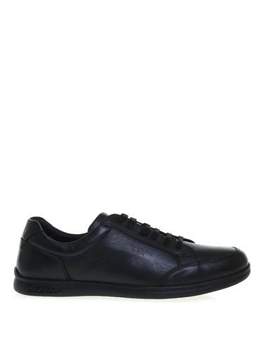 Dockers by Gerli Dockers By Gerli Erkek Siyah Günlük Ayakkabı 1P 230220 1Fx Siyah